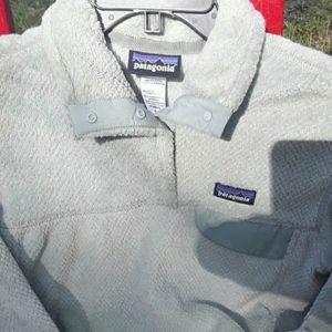 Patagonia Fleece Jacket ,Sz M